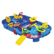 Aquaplay LockBox Water Playset