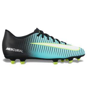 Nike Mercurial Vortex III Firm-Ground Women's Soccer Cleats