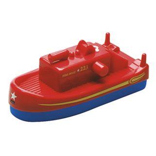Aquaplay Fireboat