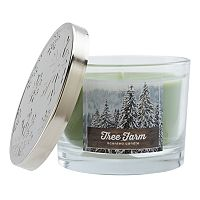 SONOMA Goods for Life™ Tree Farm 5-oz. Candle Jar
