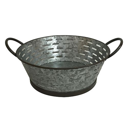 SONOMA Goods for Life™ Perforated Decorative Bowl