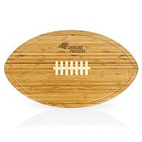 Picnic Time Carolina Panthers Kickoff Cutting Board