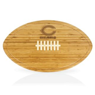 Picnic Time Chicago Bears Kickoff Cutting Board