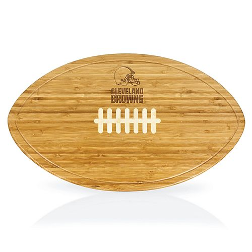 Picnic Time Cleveland Browns Kickoff Cutting Board