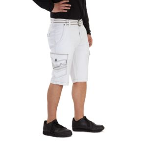 Men's Axe & Crown Relaxed-Fit Cargo Shorts