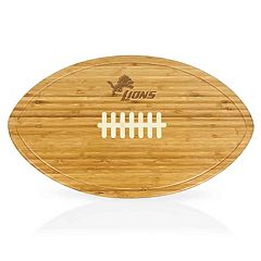 Picnic Time Detroit Lions Kickoff Cutting Board