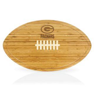 Picnic Time Green Bay Packers Kickoff Cutting Board