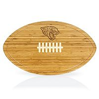 Picnic Time Jacksonville Jaguars Kickoff Cutting Board