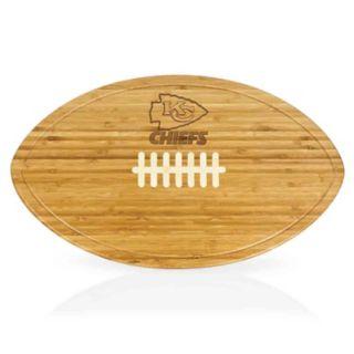 Picnic Time Kansas City Chiefs Kickoff Cutting Board
