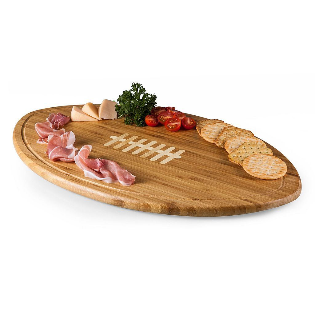 Picnic Time Kansas City Chiefs Kickoff Cutting Board