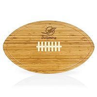 Picnic Time Miami Dolphins Kickoff Cutting Board