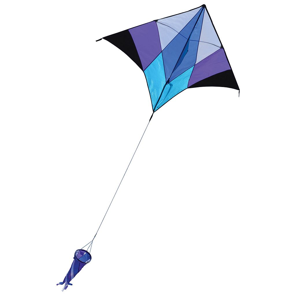Premier Kites Bold Innovations Cool Nova Delta 60 Kite