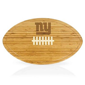 Picnic Time New York Giants Kickoff Cutting Board