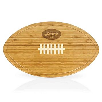 Picnic Time New York Jets Kickoff Cutting Board