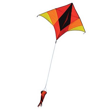 Premier Kites Bold Innovations Warm Nova Delta 60 Kite