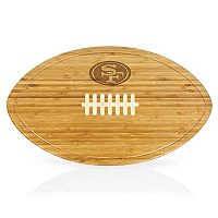 Picnic Time San Francisco 49ers Kickoff Cutting Board