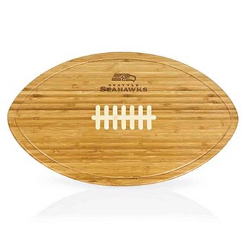 Picnic Time Seattle Seahawks Kickoff Cutting Board