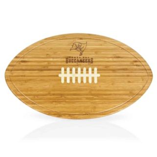 Picnic Time Tampa Bay Buccaneers Kickoff Cutting Board