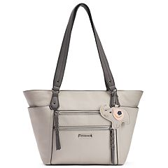Rosetti Double Handle Tote