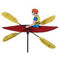 Premier Kites Premier Designs Kayak 20-in. Whirligig