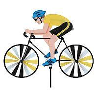 Premier Kites Premier Designs Man 22-in. Road Bike Spinner