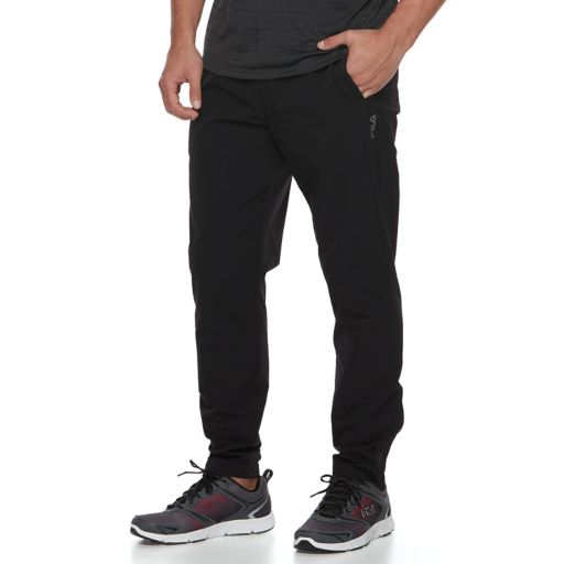 Men's FILA SPORT® Stretch Woven Training Pants