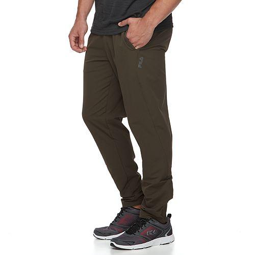 Men's FILA SPORT® Stretch Woven Training Pants