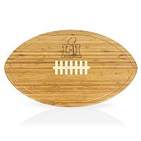 Picnic Time NFL Kickoff Cutting Board