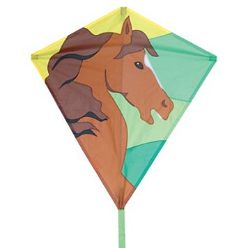 Premier Kites Premier Designs Big Red 30-in. Diamond Kite