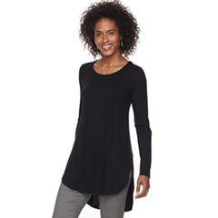 Women's Apt. 9® Essential Tunic