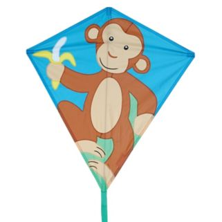Premier Kites Premier Designs Monkey 30-in. Diamond Kite