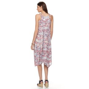 Women's Hope & Harlow Sleeveless Dress