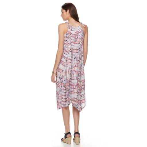 Women's Hope & Harlow Sleeveless Dress