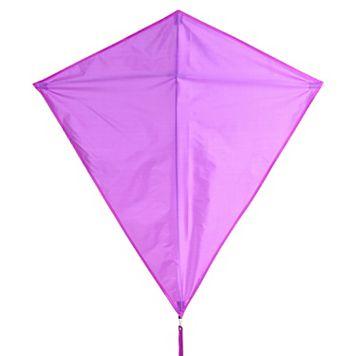 Premier Kites Premier Designs Ultraviolet 30-in. Diamond Kite