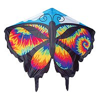 Premier Kites Premier Designs Tie Dye 52-in. Butterfly Kite