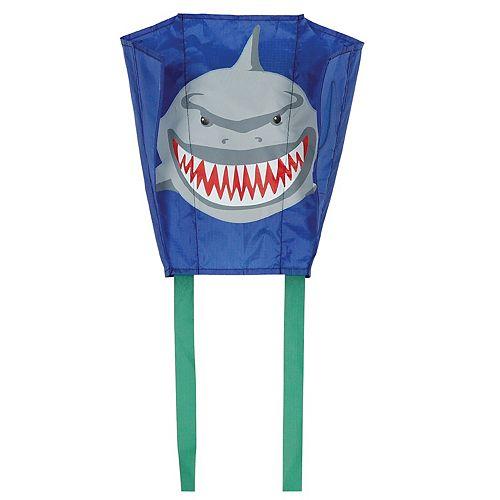 Premier Kites Premier Designs Shark Mini Back Pack Kite