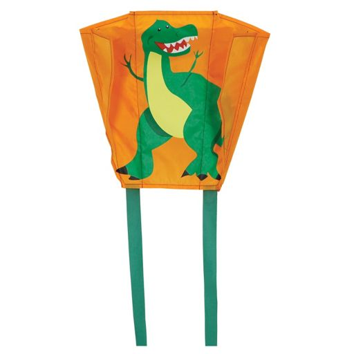 Premier Kites Premier Designs T-Rex Mini Back Pack Kite