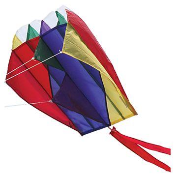 Premier Kites Premier Designs Rainbow Parafoil 2 Kite