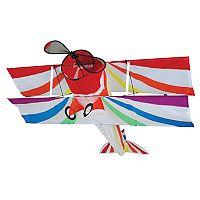 Premier Kites Premier Designs Rainbow Bi-Plane Kite