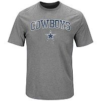 Big & Tall Dallas Cowboys Arch Tee