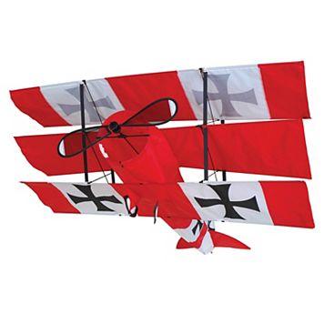 Premier Kites Premier Designs Red Baron Tri-Plane Kite