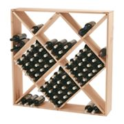 Wine Enthusiast Natural Jumbo Bin