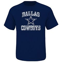 Big & Tall Dallas Cowboys Pro Tee
