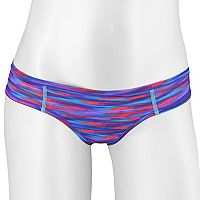 Women's adidas Superlite Underwear Single Thong Panty
