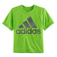Boys 4-7x adidas Logo Tee