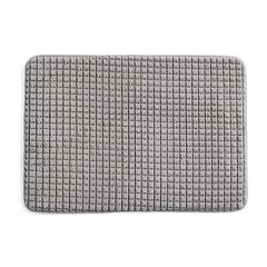 Mohawk Home Mini Box Memory Foam Bath Rug 17 X 24