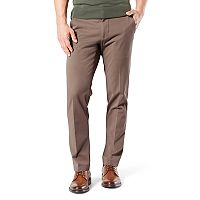 Men's Dockers® Smart 360 FLEX Straight-Fit Workday Khaki Pants D2