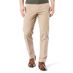 Men's Dockers® Smart 360 FLEX Straight-Fit Workday Khaki Pants D2