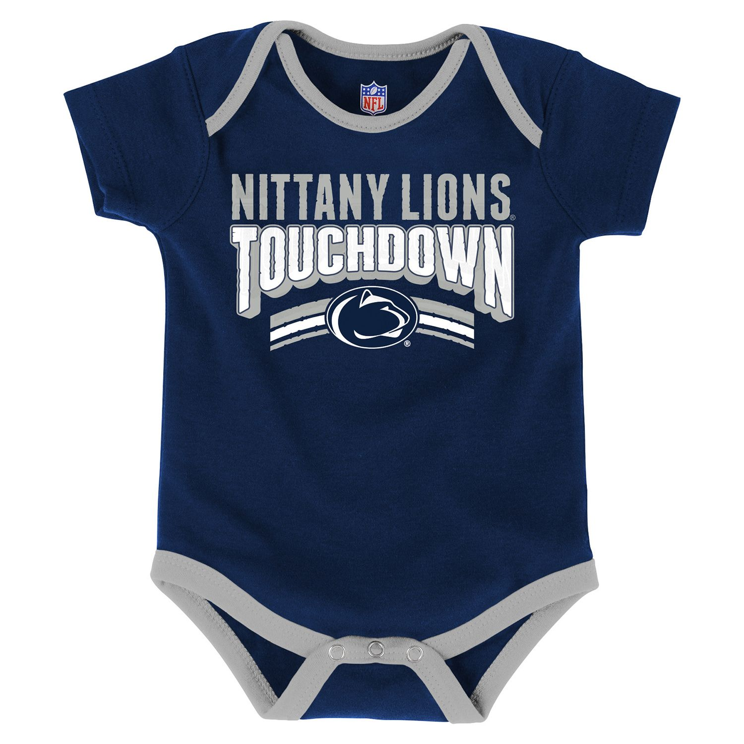 Penn State Baby Clothing