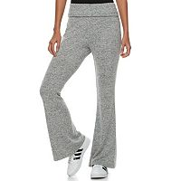Women's Juicy Couture Heather Bootcut Pants